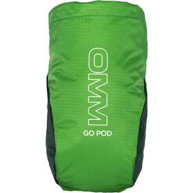 OMM Go Pod 0,75l, verde